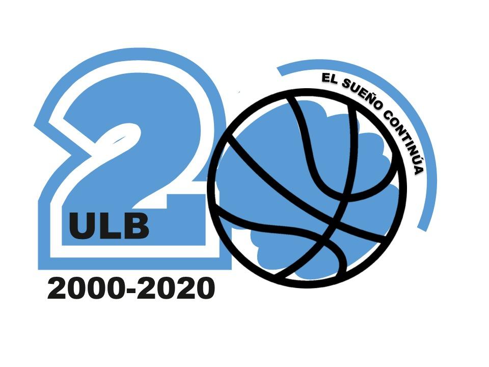 ULB 20 AÑOS CONTIGO